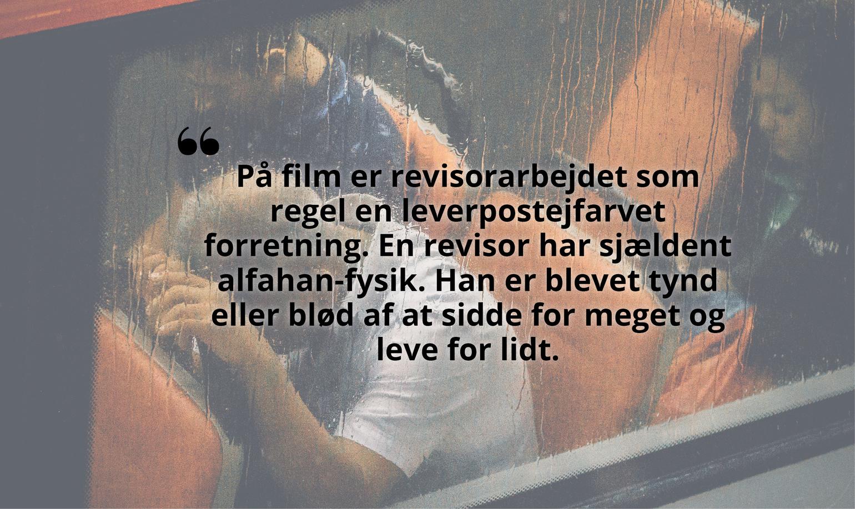 """""""Talknuserne på film: reglerne og undtagelserne"""" - artikel om Hollywood-revisoren"""