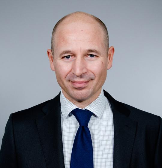 Jakob  Krag Nielsen