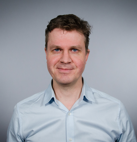 Erik Korsvik Østergaard