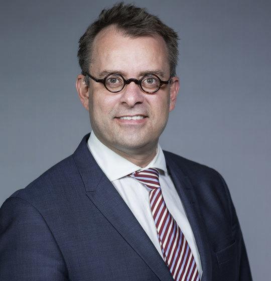 Jeppe Høyer Jørgensen