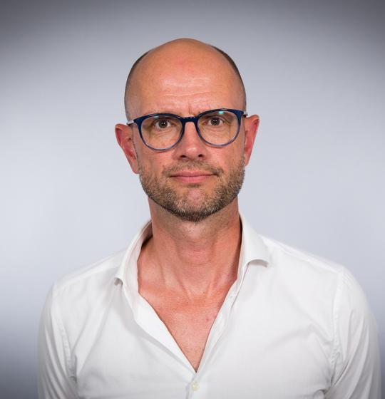Henrik Hauge